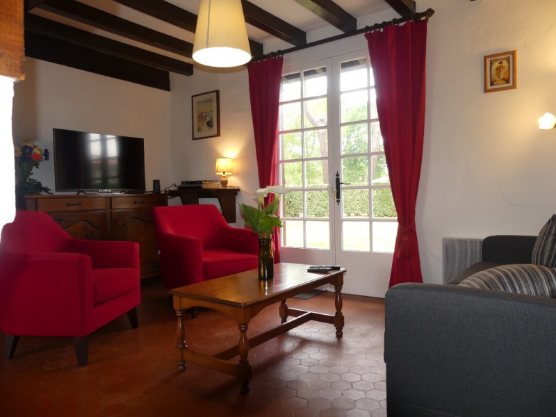 Vente maison / villa Vieux boucau les bains 345000€ - Photo 3