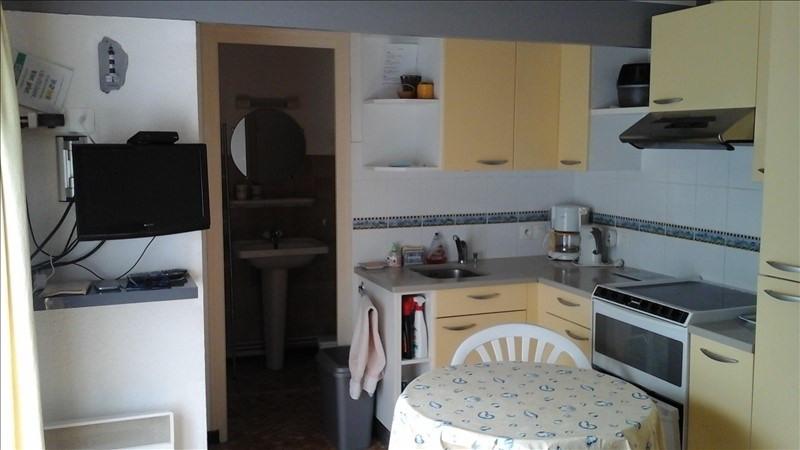Sale apartment St pierre d'oleron 95000€ - Picture 4