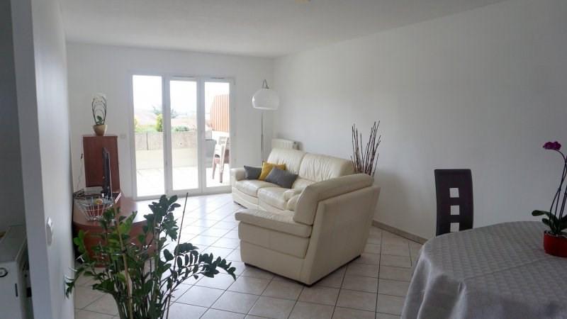 Vente appartement Archamps 380000€ - Photo 1