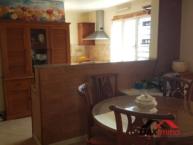 Vente maison / villa La riviere 317 000€ - Photo 4