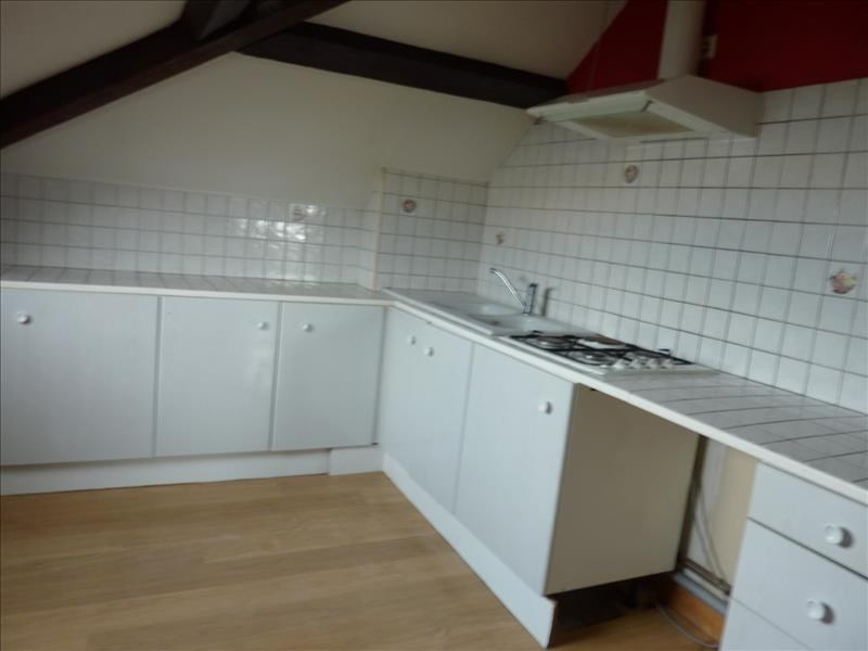 Rental apartment Roanne 380€ CC - Picture 6