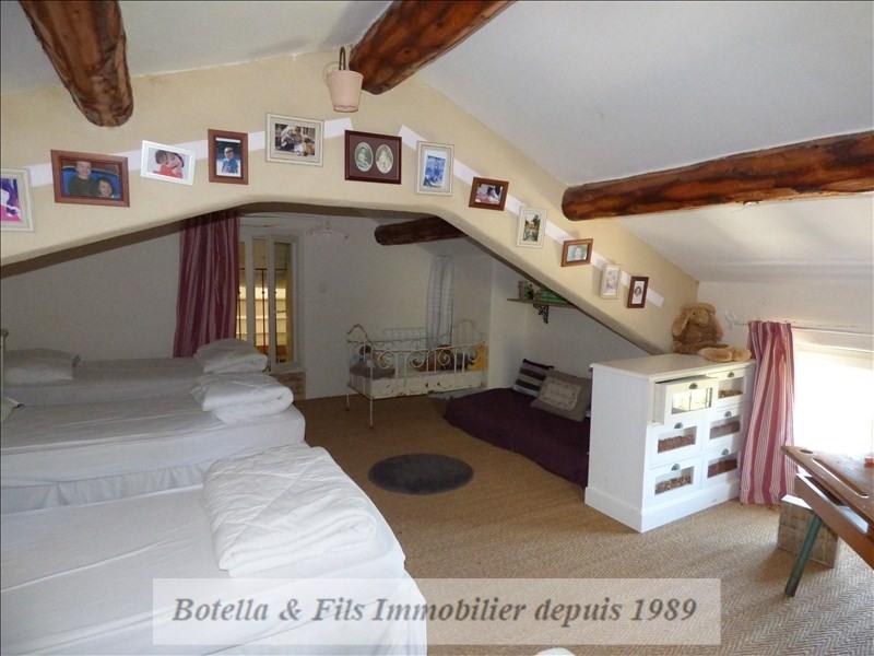 Verkoop van prestige  huis Uzes 790000€ - Foto 16