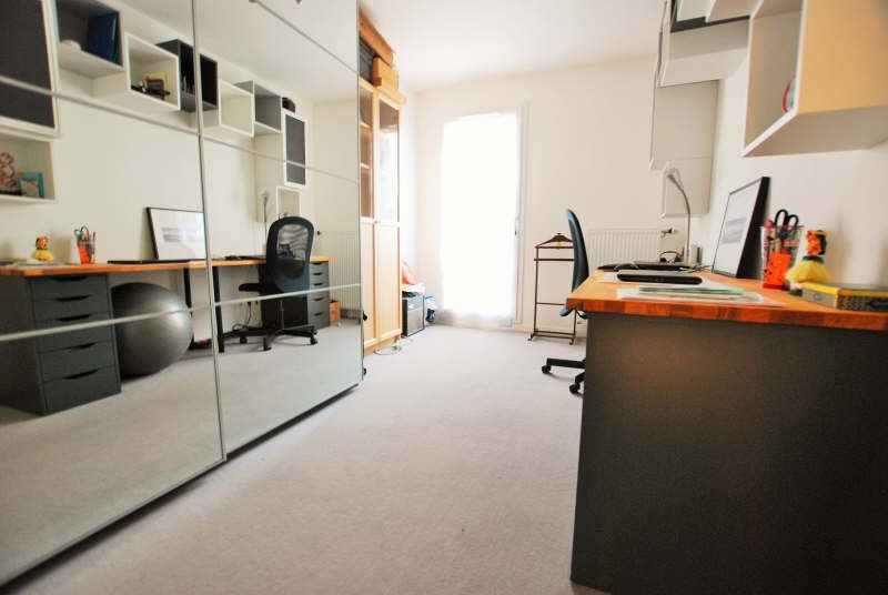 Vente appartement Bezons 350000€ - Photo 7