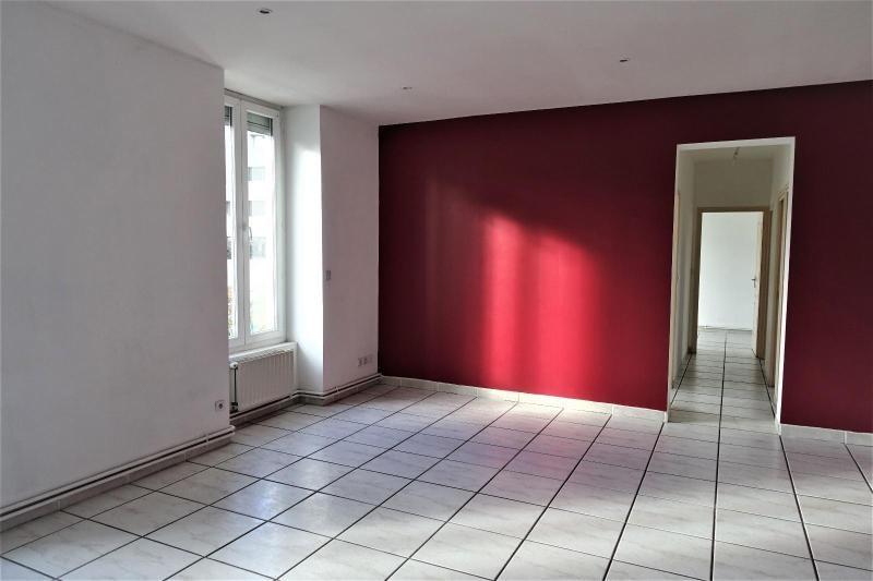 Location appartement Saint etienne 485€ CC - Photo 3