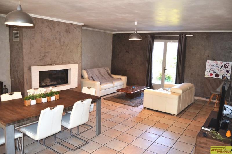 Vente maison / villa Secteur castelginest 390000€ - Photo 2