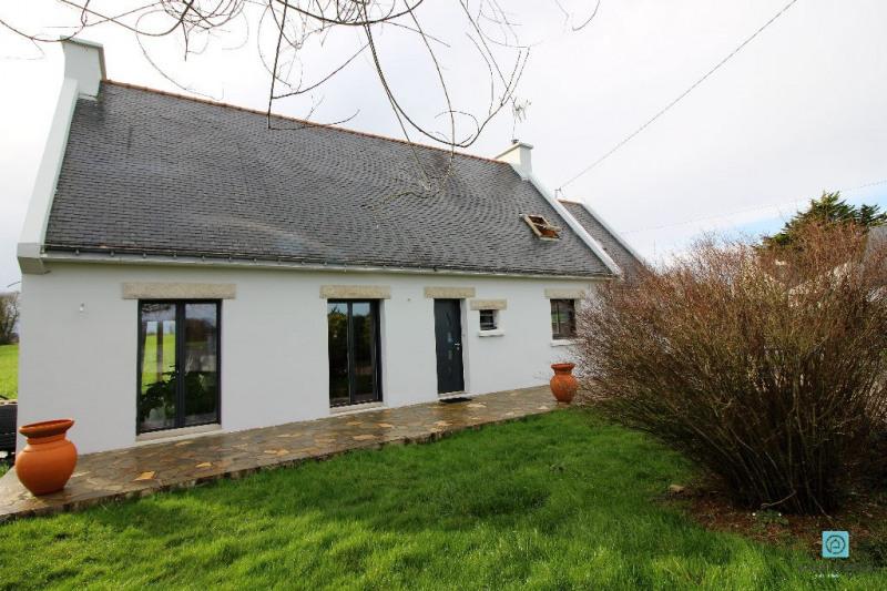 Vente maison / villa Clohars carnoet 219450€ - Photo 1