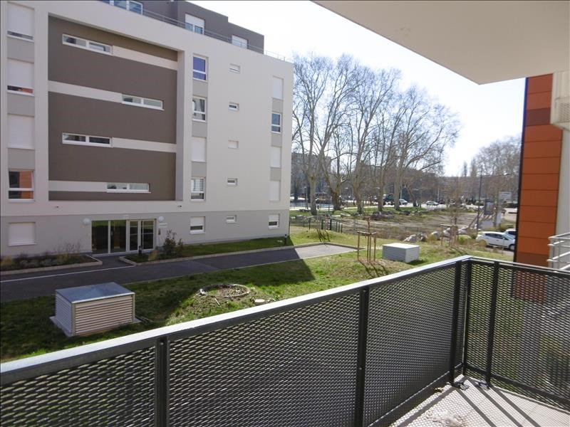 Location appartement Mulhouse 435€ CC - Photo 1