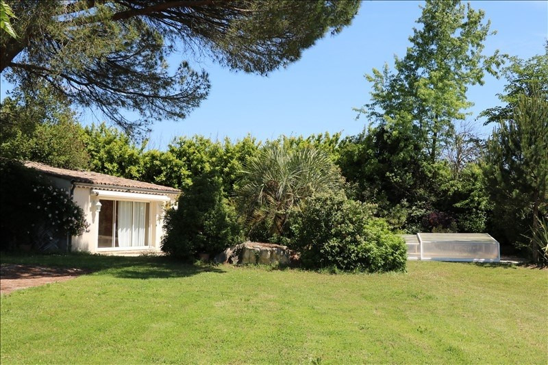 Sale house / villa Chateauneuf du rhone 415 000€ - Picture 2