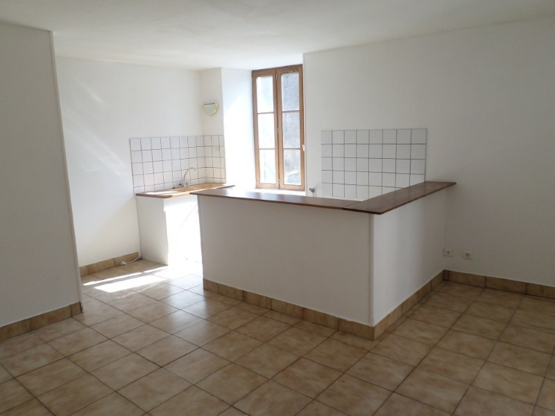 Vente appartement Lussac les chateaux 50 000€ - Photo 2