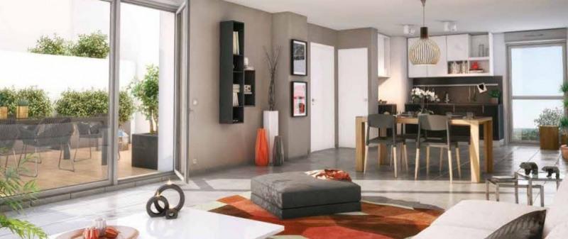 Venta  apartamento Balma 319500€ - Fotografía 1