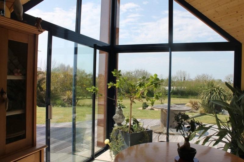 Sale house / villa Blainville sur mer 516000€ - Picture 9