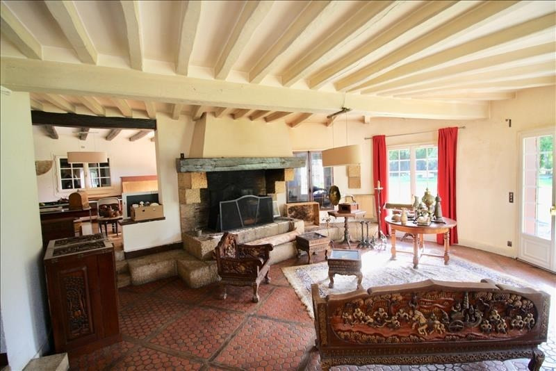 Vente maison / villa Damville 340 000€ - Photo 3
