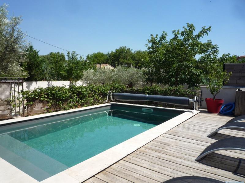 Investment property house / villa Orange 460000€ - Picture 2
