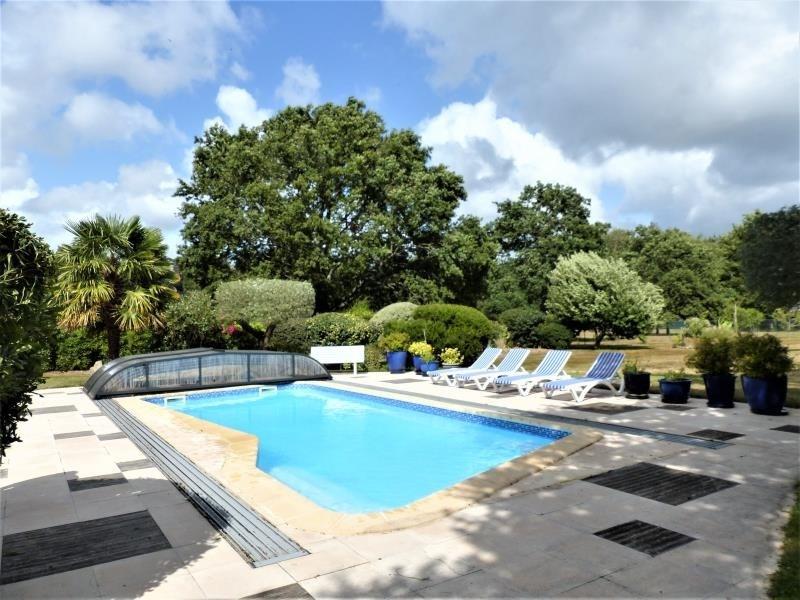 Sale house / villa St lyphard 515000€ - Picture 6