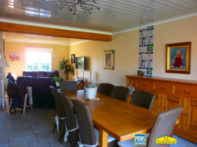 Vente maison / villa Lederzeele 291900€ - Photo 2