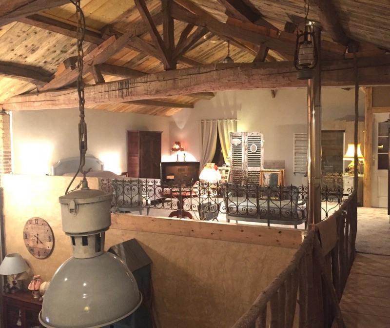 Sale house / villa Romenay 399000€ - Picture 2