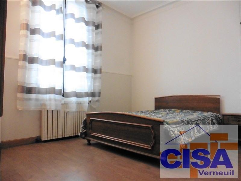 Vente appartement Nogent sur oise 140000€ - Photo 4