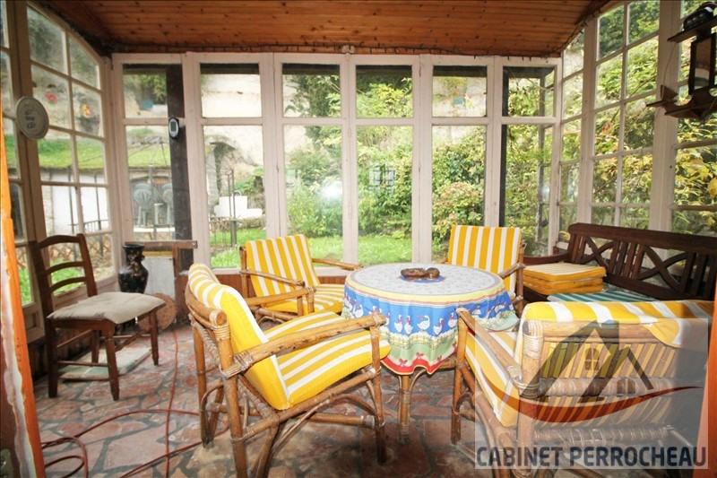 Vente maison / villa La chartre sur le loir 97400€ - Photo 4