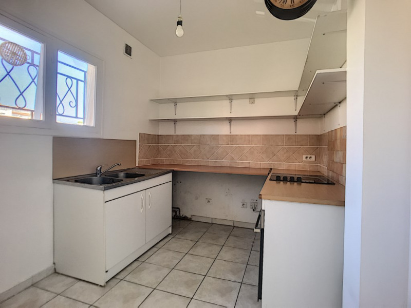 Sale apartment Vence 239 000€ - Picture 3