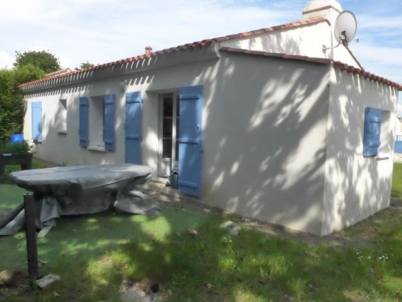 Sale house / villa Beaulieu sous la roche 149800€ - Picture 1