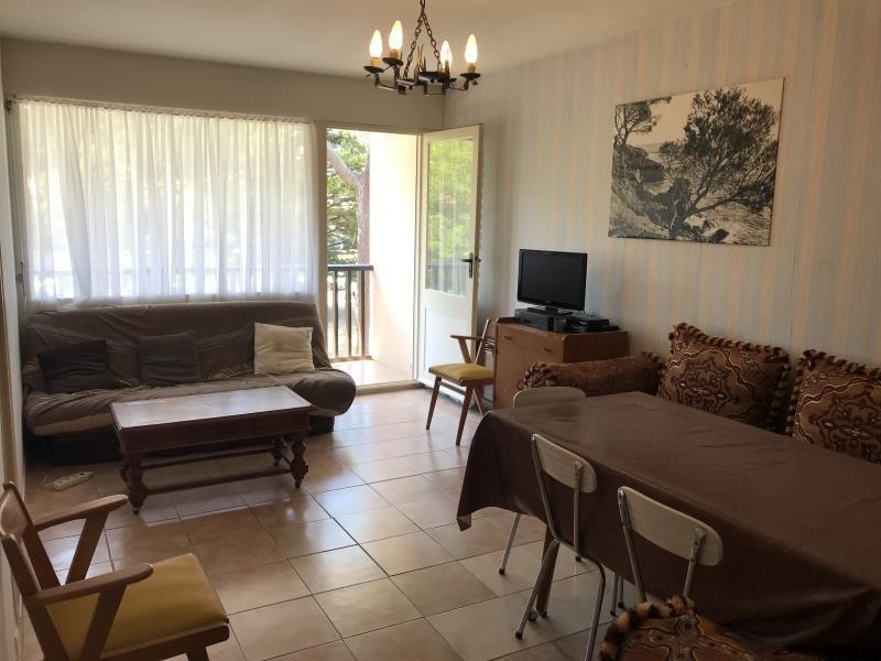 Sale apartment Mimizan 108000€ - Picture 2
