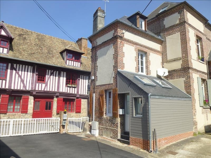 Vente maison / villa Honfleur 168 000€ - Photo 1