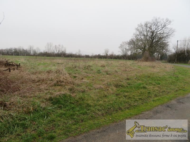 Vente terrain Limons 28 000€ - Photo 2