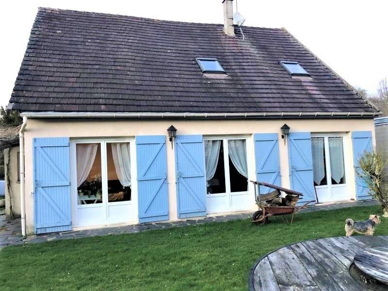 Vente maison / villa Gisors 221500€ - Photo 1