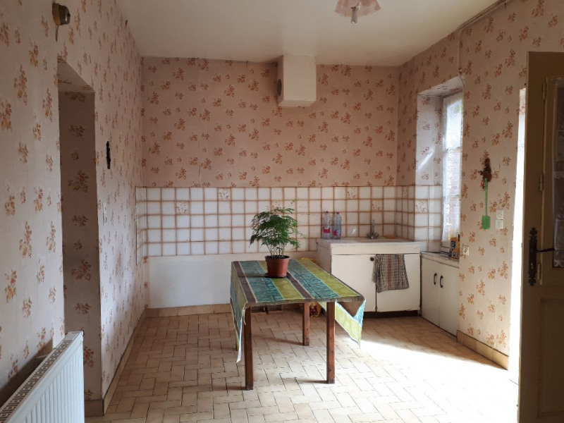 Vente maison / villa Renaze 35500€ - Photo 4