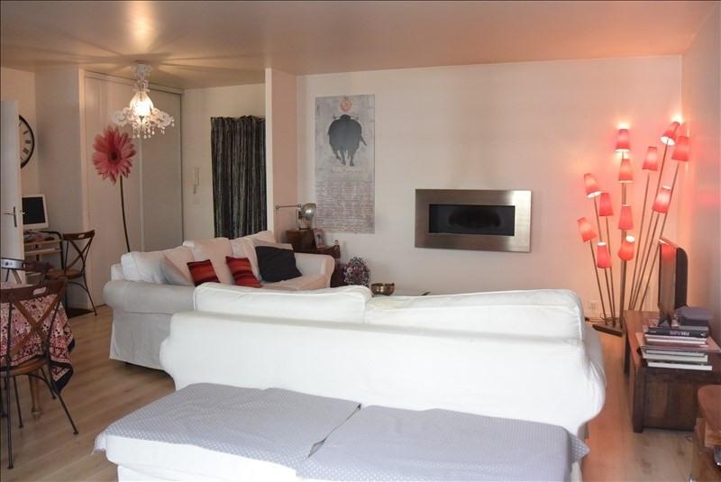Vente appartement Paris 15ème 665000€ - Photo 2