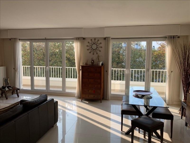 Venta  apartamento Maisons-laffitte 599000€ - Fotografía 6