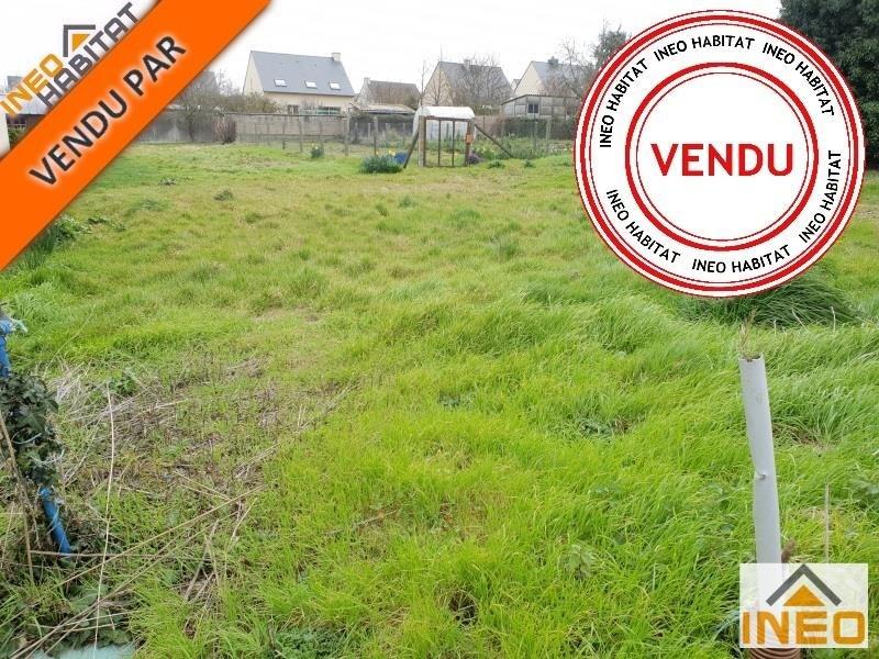 Vente terrain Montauban 74520€ - Photo 1