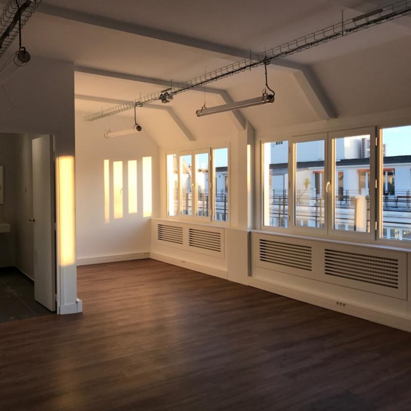 Rental office Paris 10ème 3033€ HT/HC - Picture 1