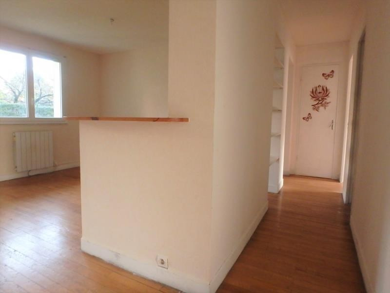 Sale apartment Toulouse 69000€ - Picture 2