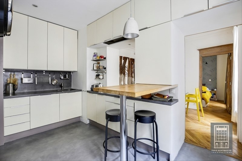 Vente appartement Paris 9ème 878 000€ - Photo 5