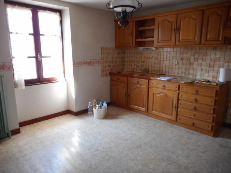 Sale house / villa Montmorot 135000€ - Picture 2
