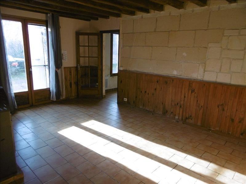 Vente maison / villa Crepy en valois 89000€ - Photo 2