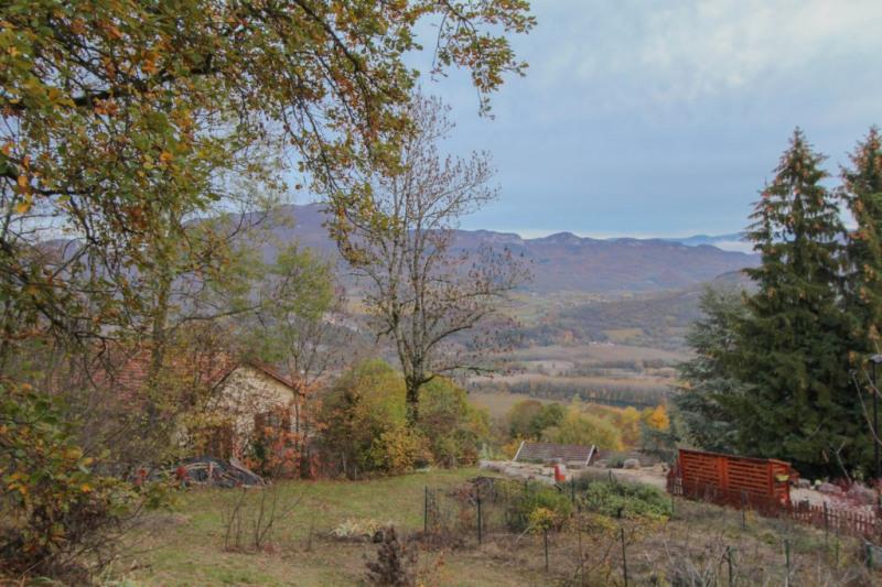 Vente terrain Parves et nattages 66000€ - Photo 2