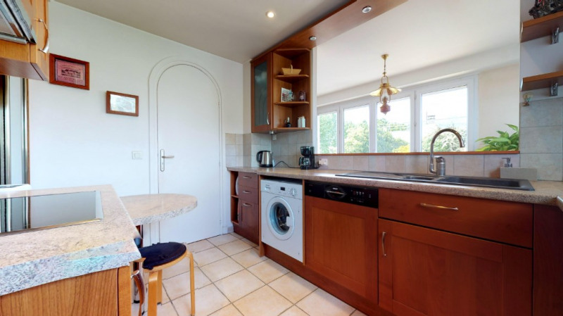 Vente appartement Chatenay malabry 640000€ - Photo 17