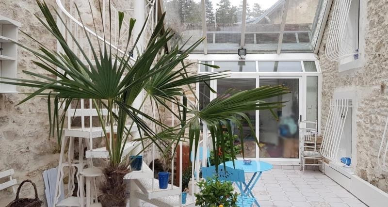 Sale house / villa Chalo st mars 330 000€ - Picture 4