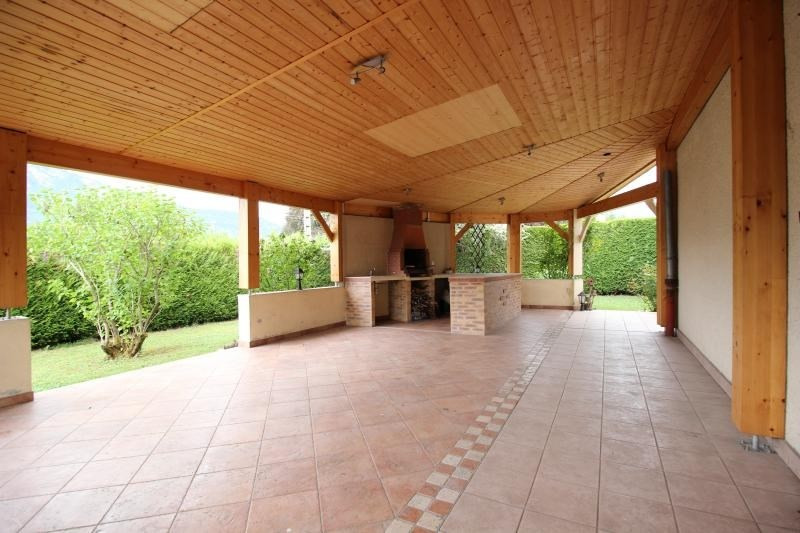 Vente maison / villa Marnaz 315 000€ - Photo 2