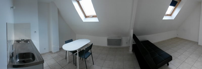 Verhuren  appartement St lo 296€ CC - Foto 3