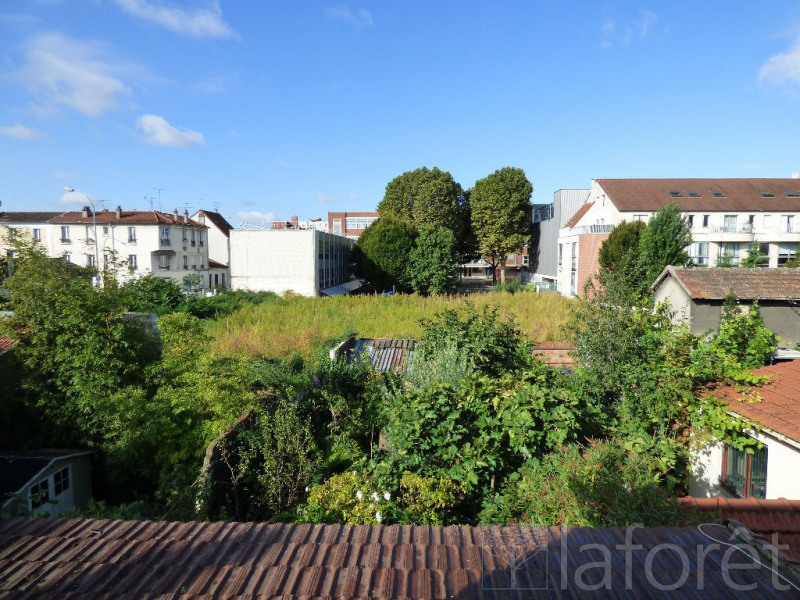 Viager maison / villa Alfortville 200 000€ - Photo 1