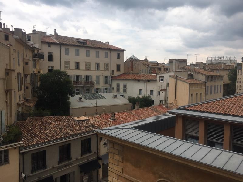 Sale apartment Aix en provence 212 000€ - Picture 1