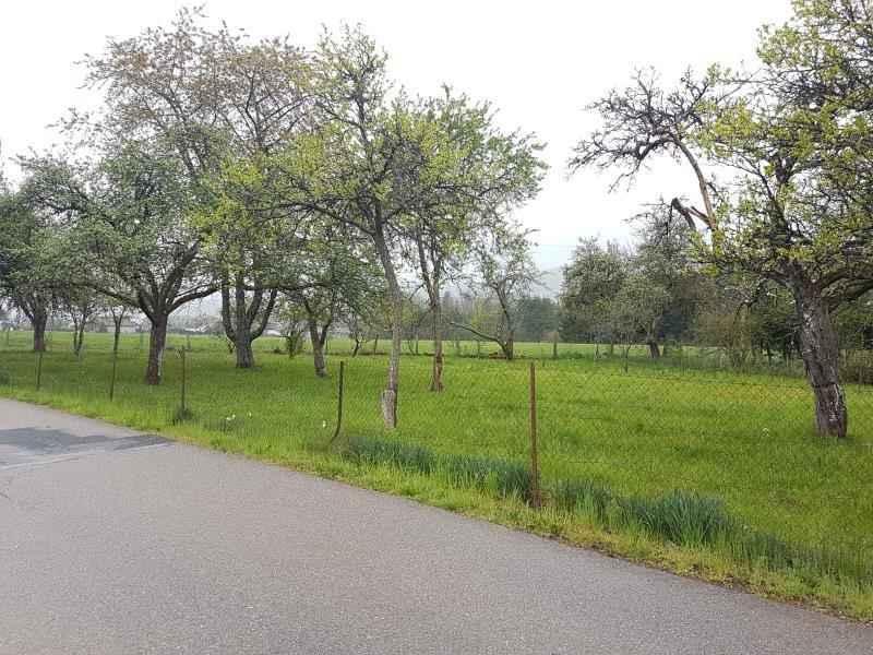 Vente terrain Aumontzey 28600€ - Photo 6