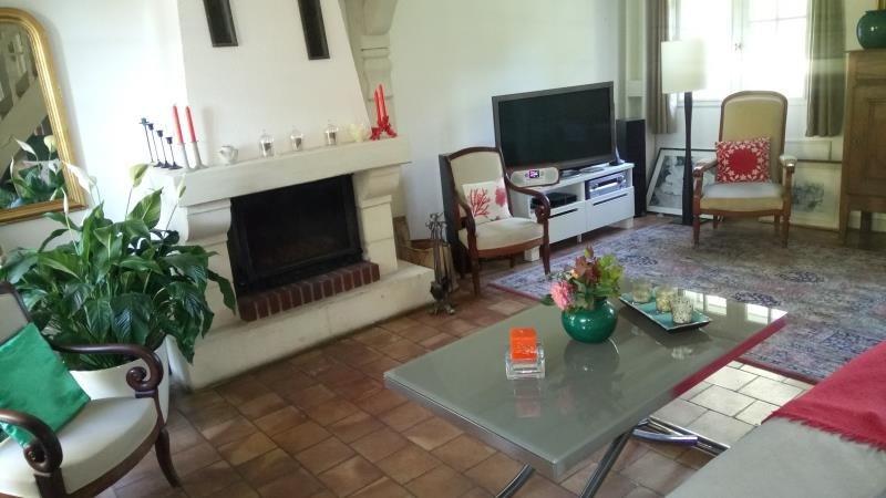 Sale house / villa Honfleur 418700€ - Picture 4