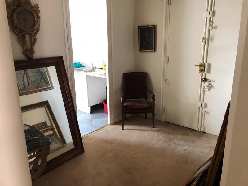 Deluxe sale apartment Paris 16ème 1957000€ - Picture 5