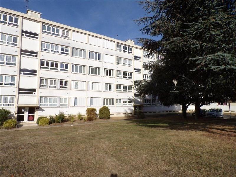Vente appartement St michel sur orge 187000€ - Photo 1