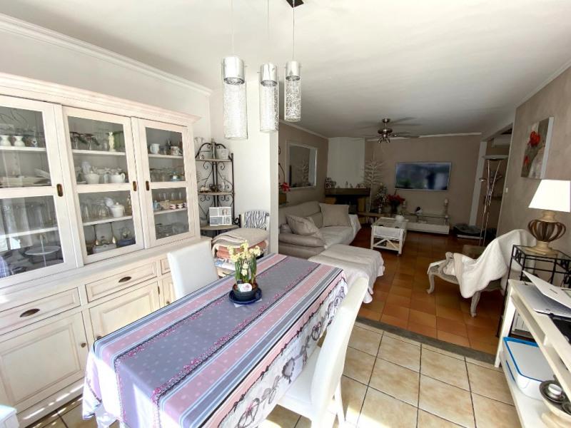 Sale house / villa Les milles 389000€ - Picture 5