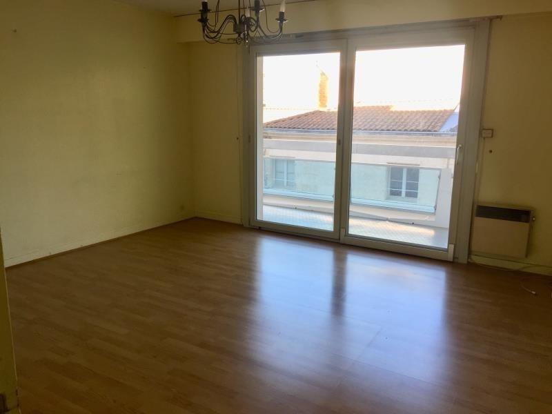 Vente appartement Niort 116600€ - Photo 1